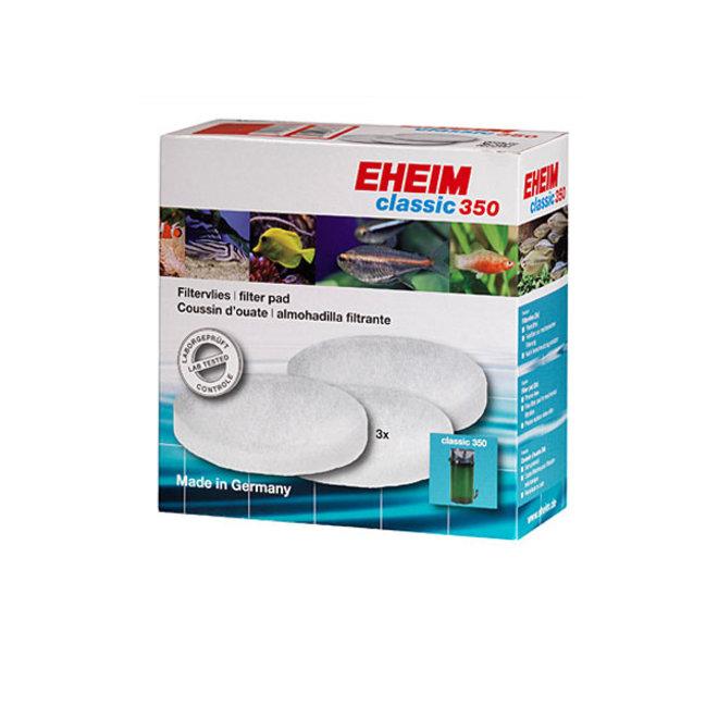 Eheim filterspons 2616155 fijn wit voor classic 350