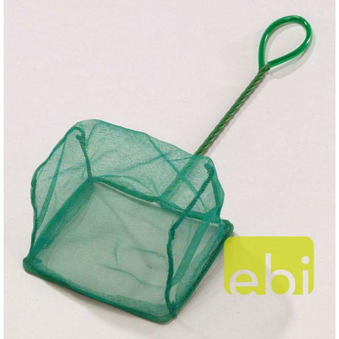 EBI visnet/schepnet fijn groen U-vormig
