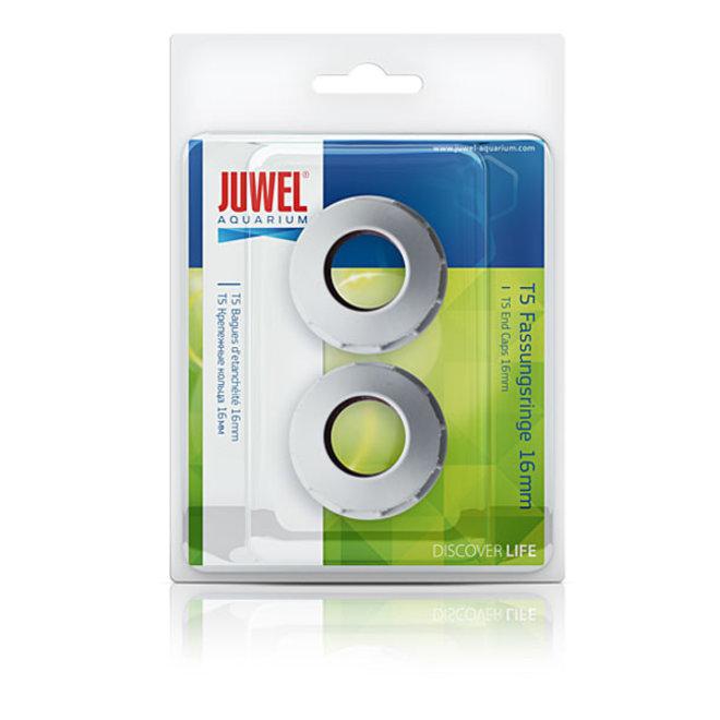 Juwel ring doppen voor T5 16 mm