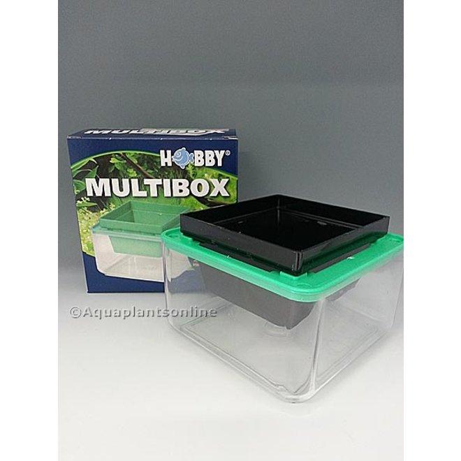 Hobby multibox, voederbewaarbox