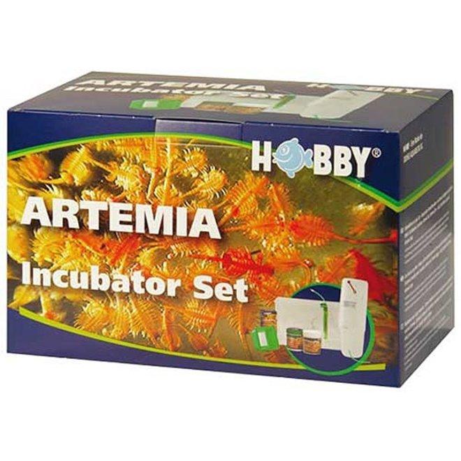 Hobby Incubator set, artemia kweekset compleet