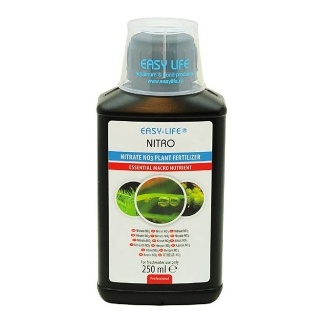 Easy Life Nitro, 250 ml