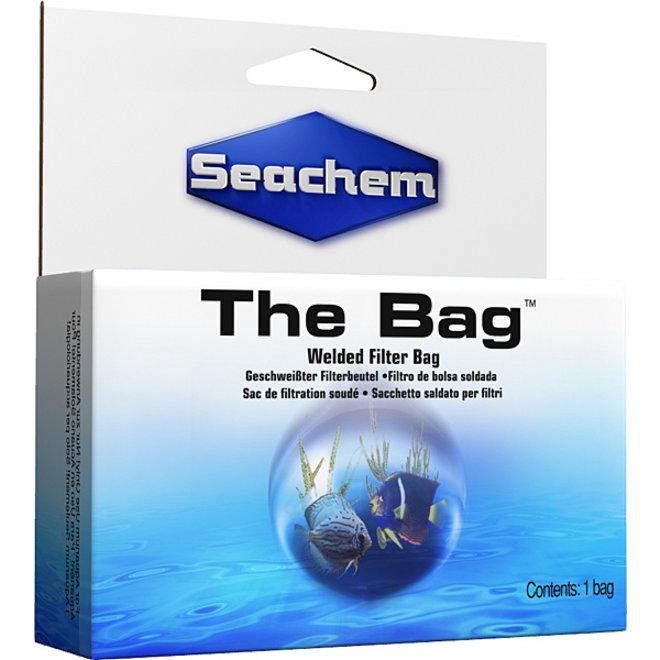 Seachem The Bag, filterzak