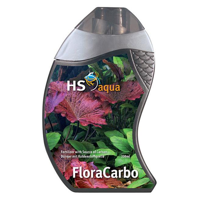 HS Aqua FloraCarbo 350 ml, plantenvoeding