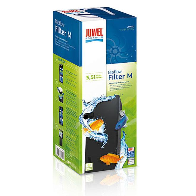 Juwel Filter Bioflow 3.0 / M 600 l/h, binnenfilter