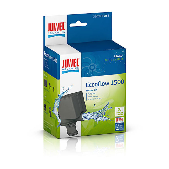 Juwel Pomp Eccoflow 1500