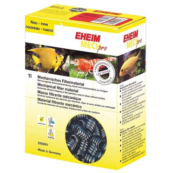 Eheim Mech Pro 2505051, 1 liter