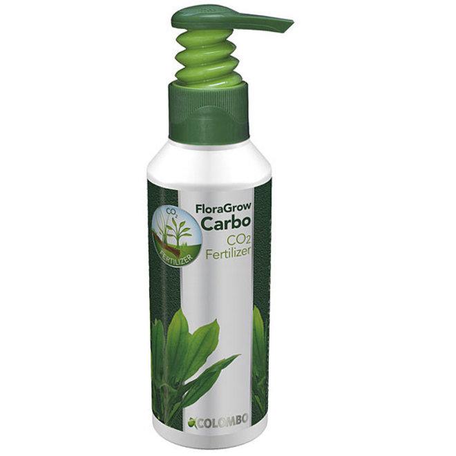 Colombo Flora Grow Carbo 250 ml, vloeibare CO2