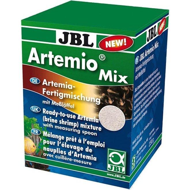 JBL ArtemioMix 200 ml, artemia eitjes en zout