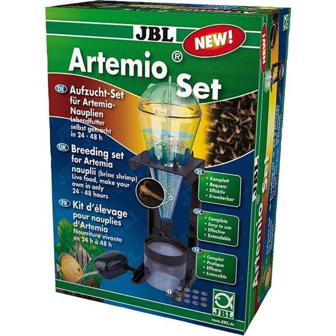 JBL ArtemioSet, complete artemia set