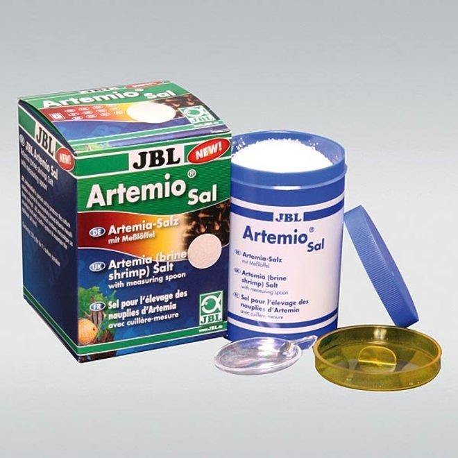 JBL ArtemioSal 200 ml, artemia zout