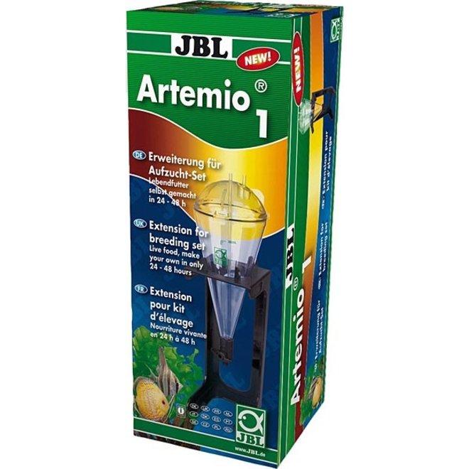 JBL Artemio 1, Uitbreidingsset voor artemia