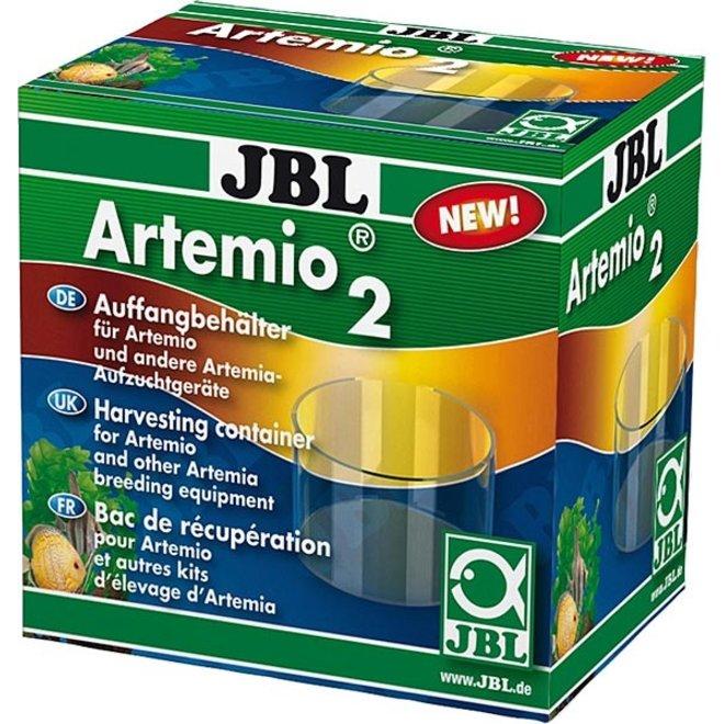 JBL Artemio 2, Beker voor artemia