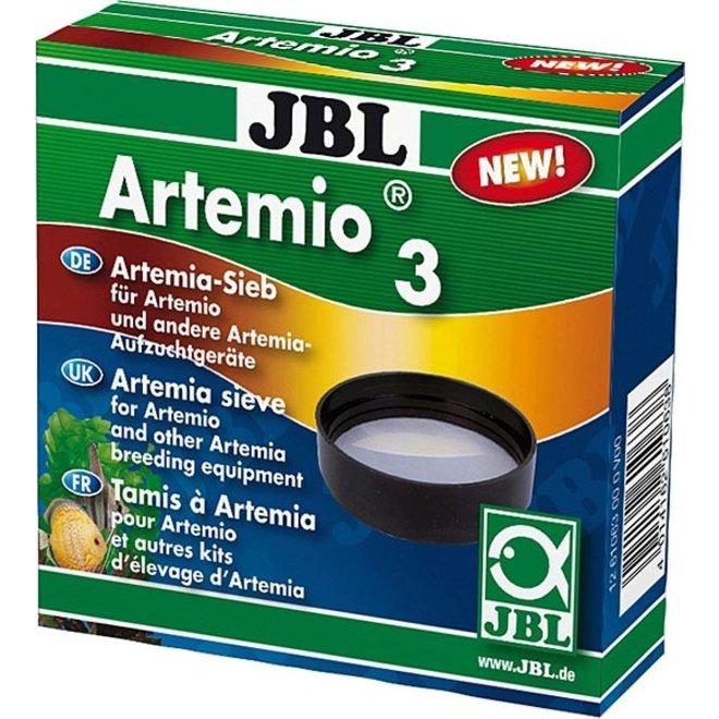 JBL Artemio 3, Artemia zeef