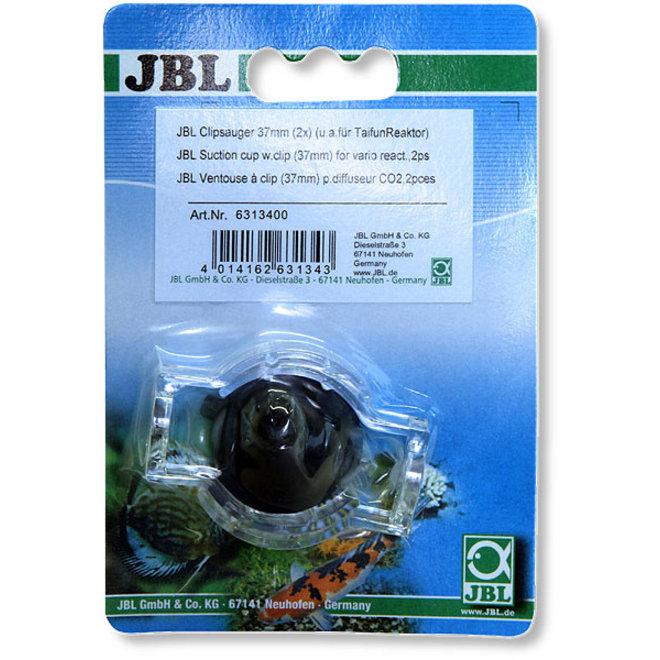 JBL Zuignap met clip 37 mm, voor b.v JBL Taifun