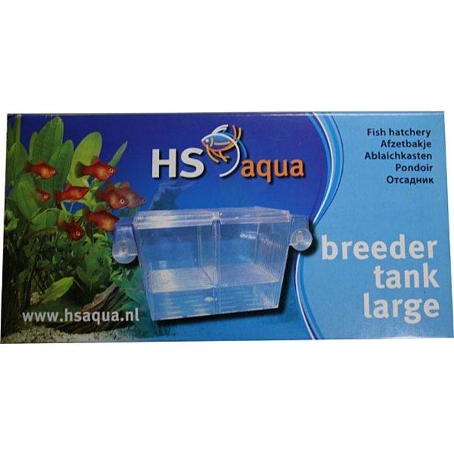 HS Aqua afzetbakje groot, kweekbak