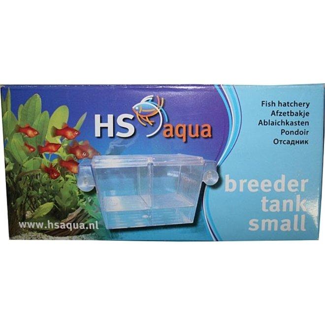 HS Aqua afzetbakje klein, kweekbak