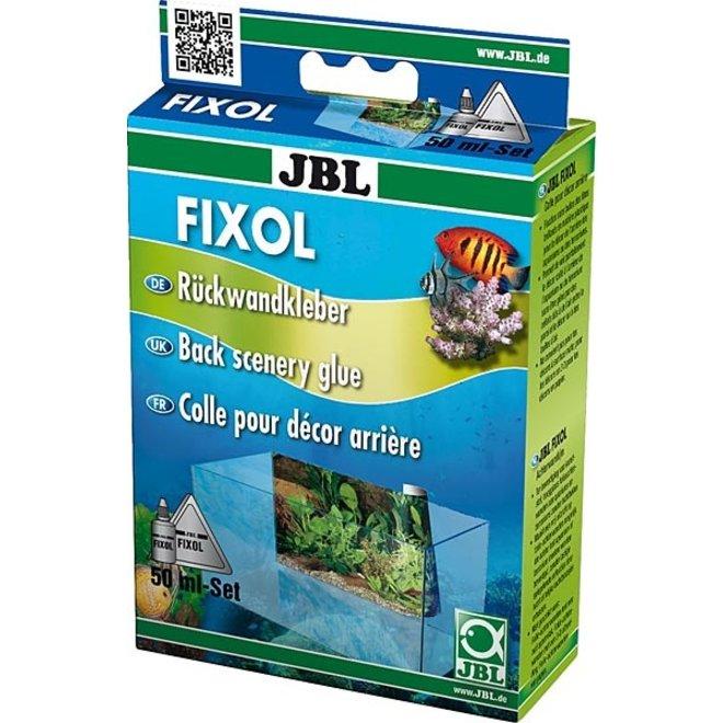 JBL Fixol 50 ml, achterwand lijm