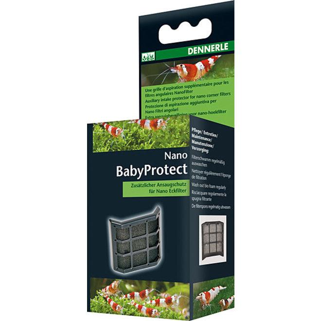 Dennerle Nano BabyProtect, voor Dennerle Nano hoekfilter