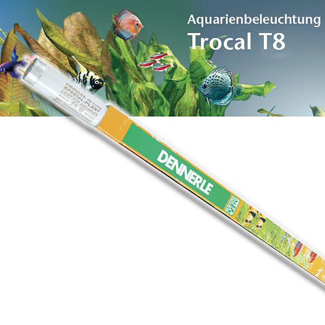 Dennerle Trocal T8 30 watt 895 mm Special Plant