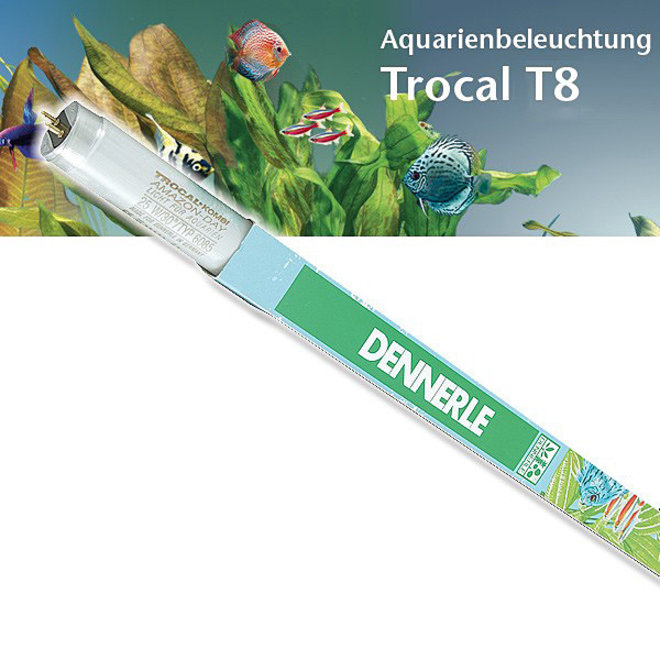 Dennerle Trocal T8 30 watt 895 mm Amazon Day