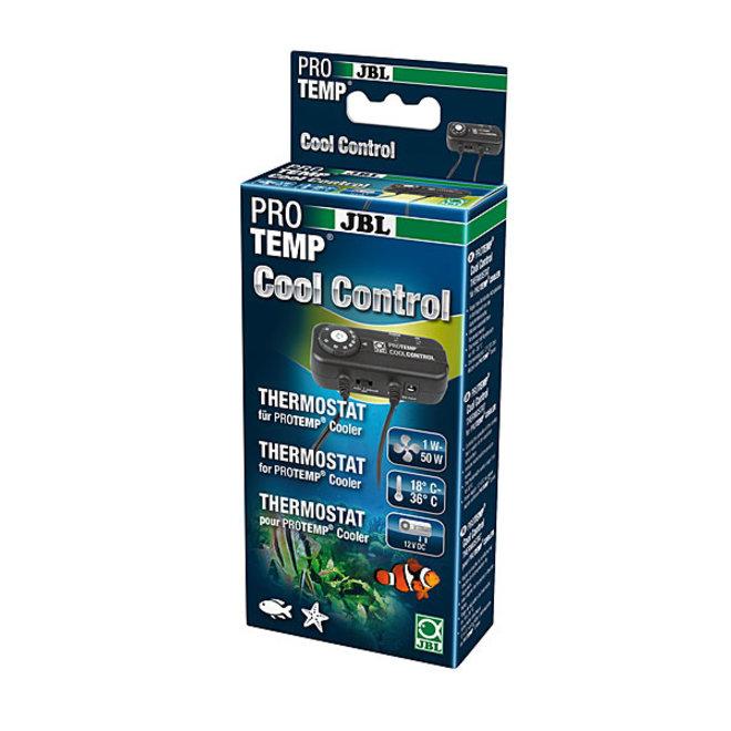 JBL ProTemp CoolControl, temperatuurregelaar