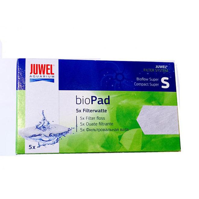 Juwel BioPad S compact super, filterwatten