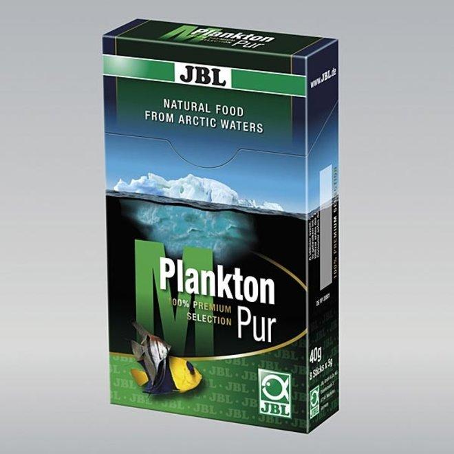 JBL PlanktonPur M, 5 gram sticks