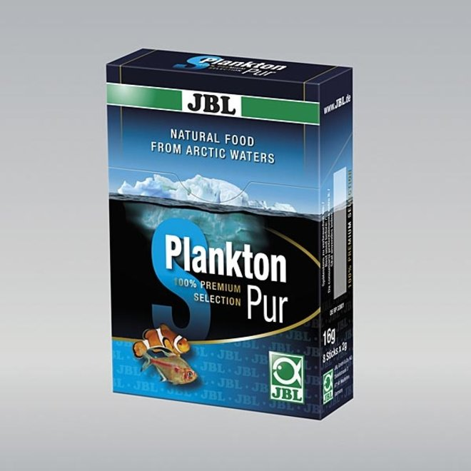 JBL PlanktonPur S, 2 gram sticks