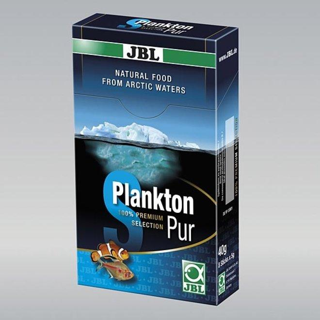 JBL PlanktonPur S, 5 gram sticks