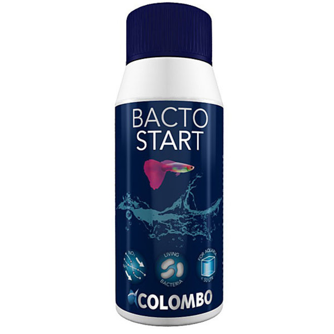 Colombo Bacto Start, 100 ml