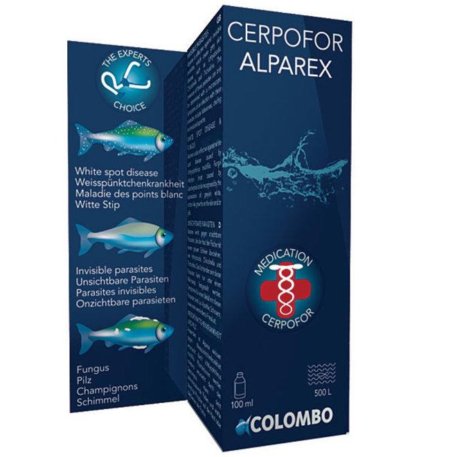 Colombo Alparex, 100 ml