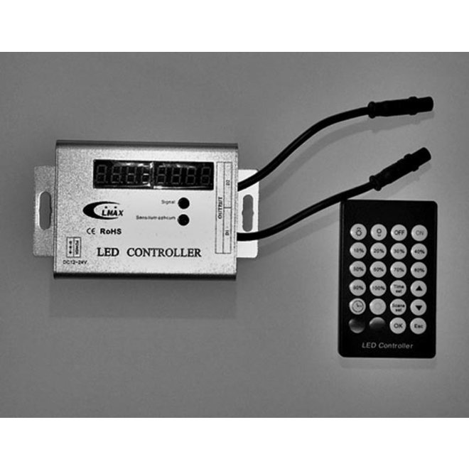 JMB Led Controller XL, dimmer
