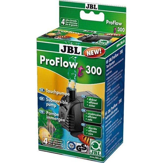 JBL ProFlow t300, opvoerpomp