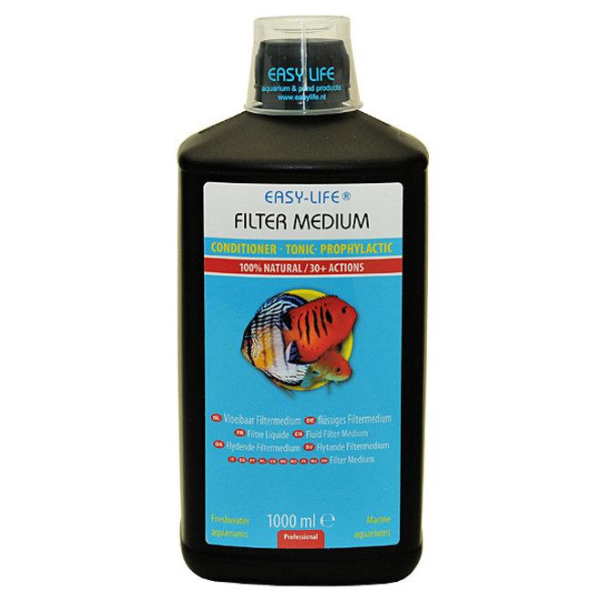 Easy Life vloeibaar filtermedium, 1 liter