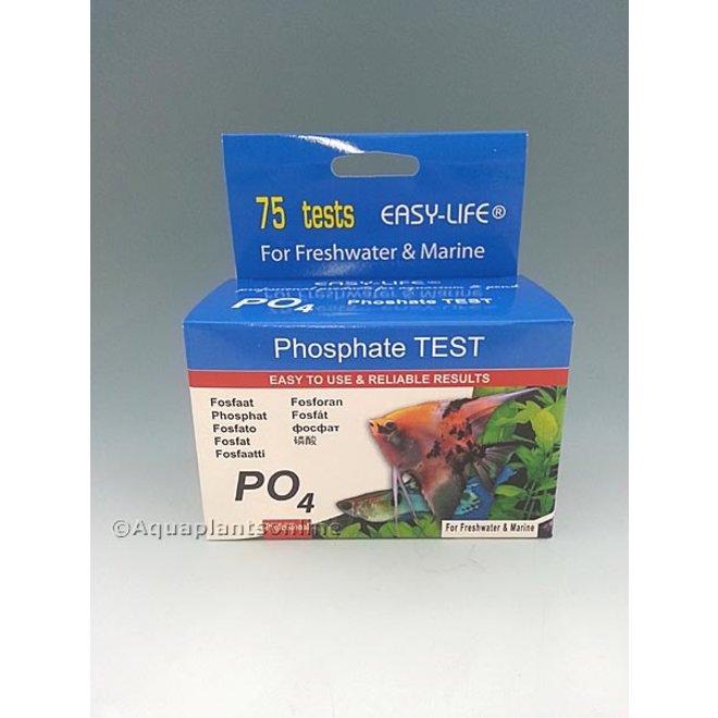 Easy Life PO4 fosfaat test set