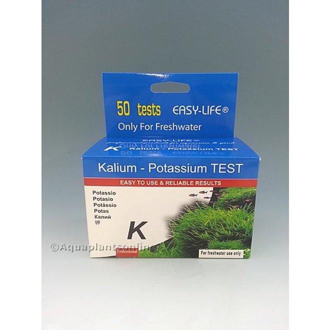 Easy Life K kalium test set