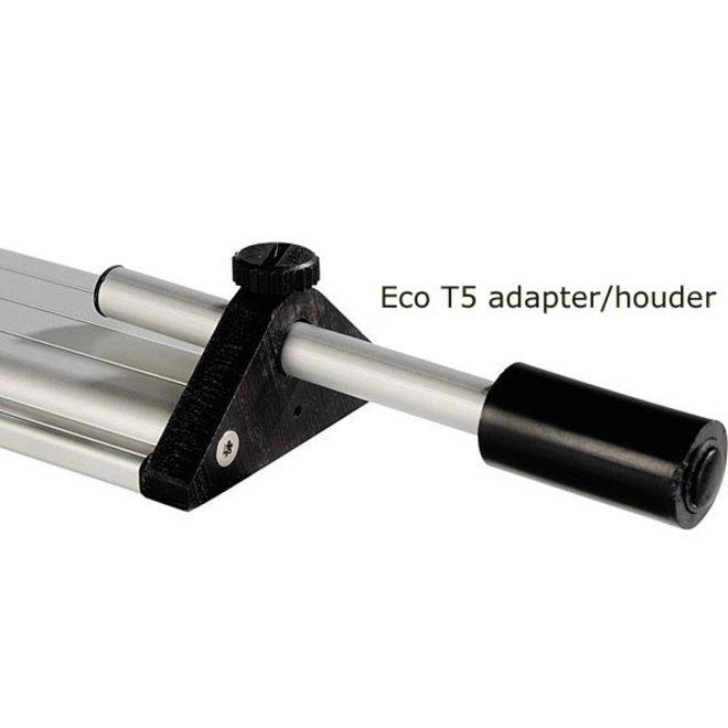 Daytime T5 adapter/holder set