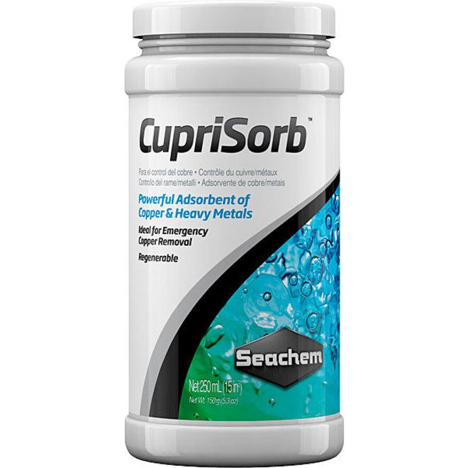 Seachem CupriSorb 250ml, waterverbeteraar
