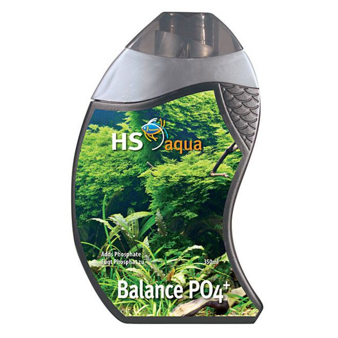 HS Aqua Balance PO4 plus 350 ml, fosfaat verhoger