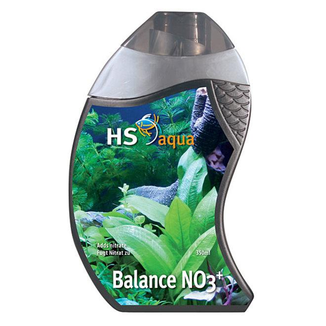 HS Aqua Balance NO3 plus 350 ml, nitraat verhoger
