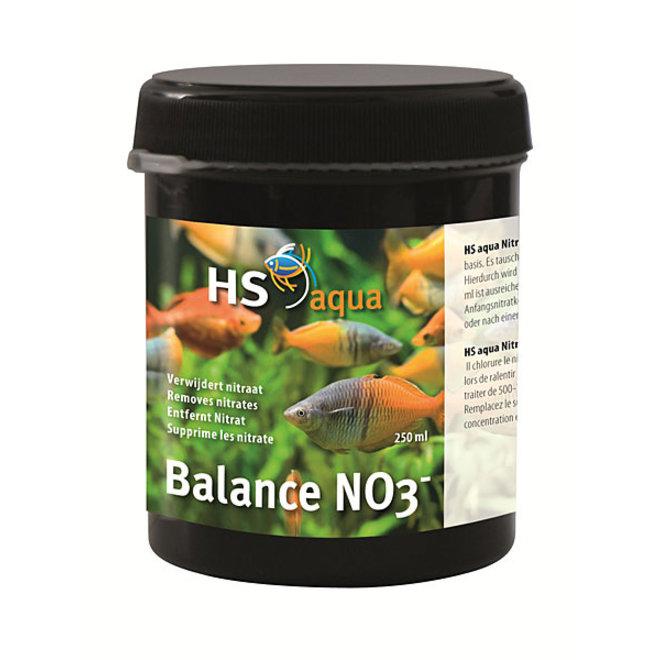 HS Aqua Balance NO3 minus 250 ml, nitraat verlager