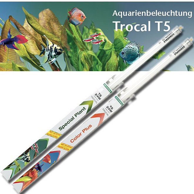 Dennerle Trocal T5 54 watt 1149 mm Color Plus