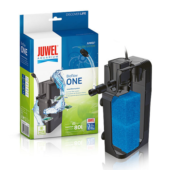 Juwel Bioflow ONE, binnenfilter