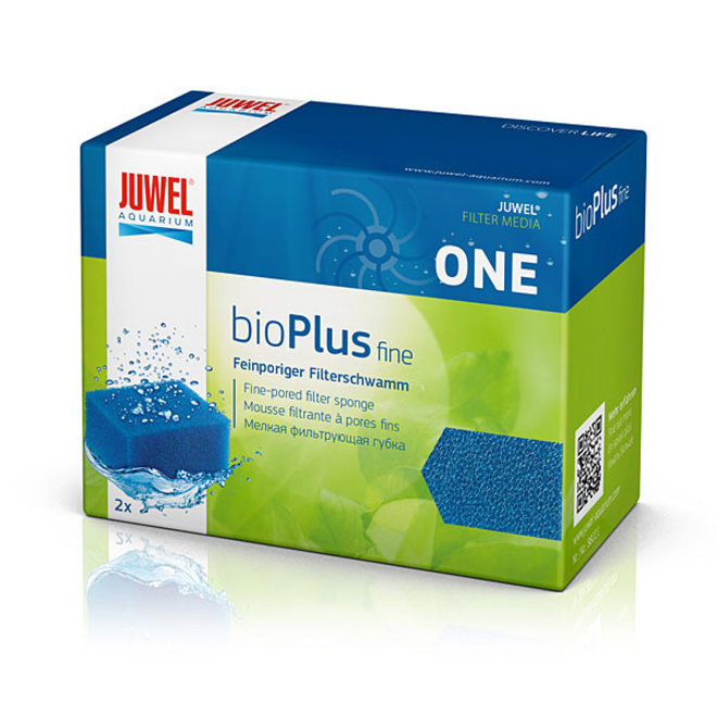 Juwel BioPlus fijn ONE, fijne filterspons