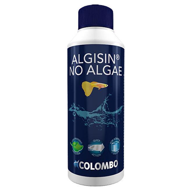 Colombo Algisin No Algae 250 ml, algendoding
