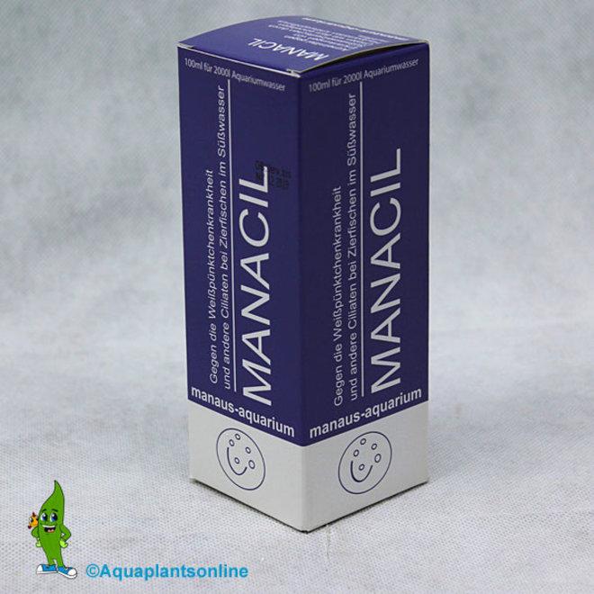 Manaus Manacil 100 ml, tegen witte stip