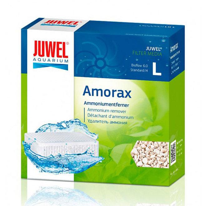 Juwel Amorax L standard 6.0, zeoliet