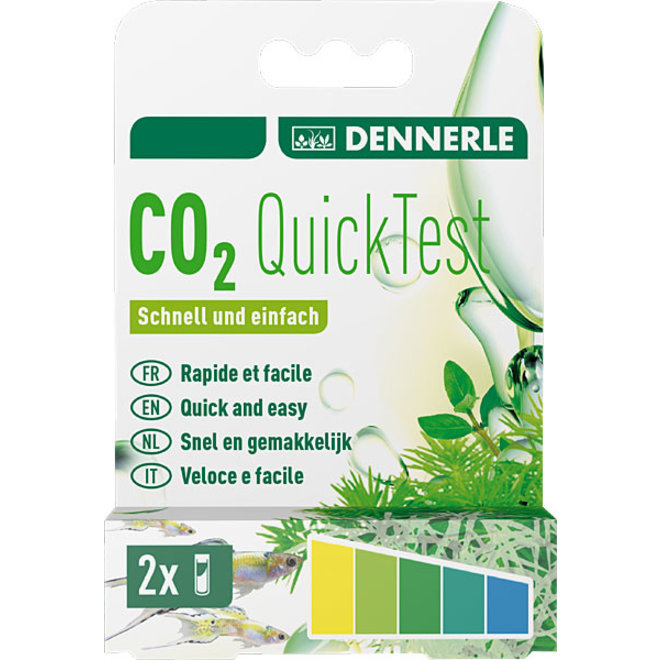Dennerle CO2 QuickTest, CO2 test