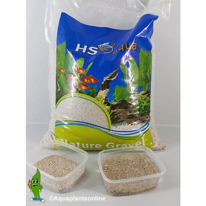 HS Aqua Loire filterzand 1 mm, 9 KG